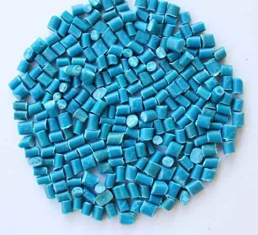 Hạt nhựa tái sinh các loại